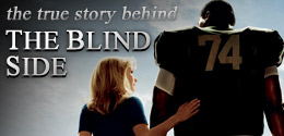 The Blind Side real story