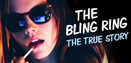 The Bling Ring Movie Real Story