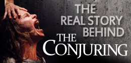The Conjuring Movie Real Story