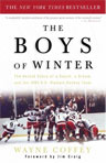 The Boys of Winter Wayne Coffey Book