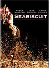 Seabiscuit dvd